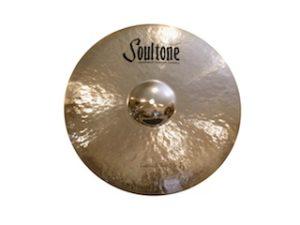 Soultone Custom Brilliant Cymbals