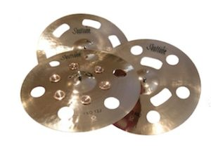 Soultone FXO Effects Cymbals