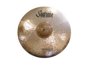 Soultone Gospel Cymbal