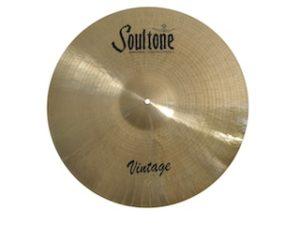 Soultone Vintage Series Cymbals